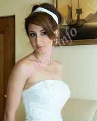 Wedding dress 698468596